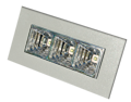 LED Downlight blendfrei