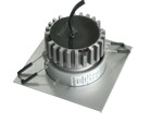 MAXOL 3SQ LED downlight