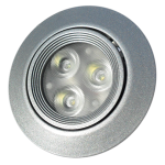 MAXOL 3 LED downlight